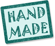 All items are hand made